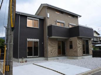 高知 工務店 まるなか住宅 木の家 施工例